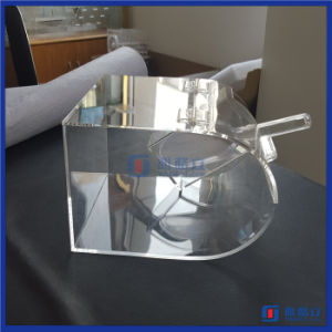 China Manufacturer Custom Acrylic Food Box for Bulk Food pictures & photos
