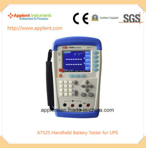 Handheld UPS Online Battery Meter (AT525) pictures & photos