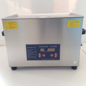 Tense Hot Sales Ultrasonic Washer (TSX-480ST) pictures & photos