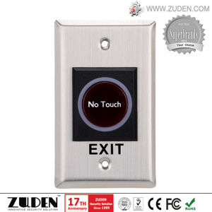 Waterproof Metal Access Control with ID Card Reader pictures & photos