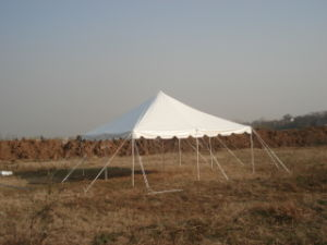 High Quality Wholesale Fashion Aluminum Tent Pole Tent Party Tent Event Marquee Tent (PT2020) pictures & photos