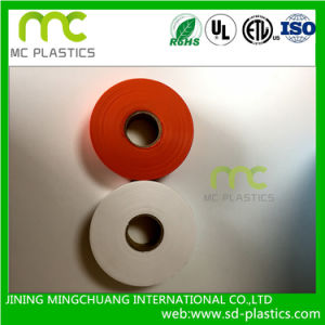 PVC Film for Adhesive/Insulation/Electrical/Non-Adhesive Tape pictures & photos