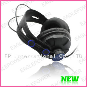 Retractable and Foldable Noise Cancelling DJ Headphone