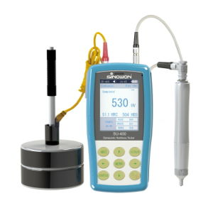 Portable Universal Dynasonic Hardness Tester pictures & photos