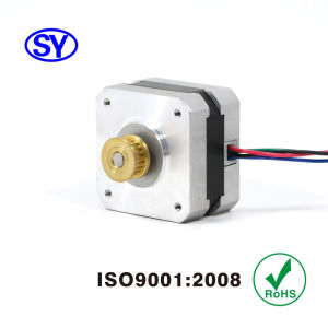 NEMA 17 Stepper Electrical Motor for Stage Lighting pictures & photos