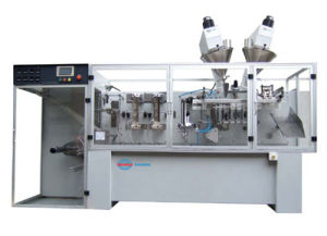 Automatic Coffee Powder Packing Machine (XFS-180 II) pictures & photos