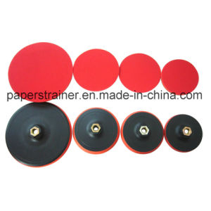 Buffing Pad Backing Plate pictures & photos