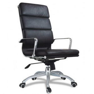 Good Quality Executive Chair with Five Star Leg (Z0036) pictures & photos