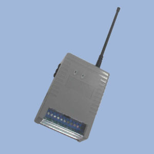 4-CH Gate Opener RF Receiver (JJ-JS-087) pictures & photos
