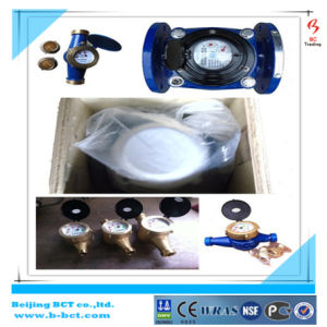 Wafer Butterfly Type Check Valve JIS 10k or DIN Standard Bct-Wcv-02 pictures & photos