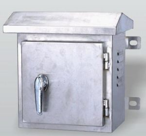 Stainless Steel Encolsure(Distribution Box) TFFB1 series