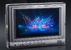 7 Inch TFT LCD Monitor With SDI & YPBPR