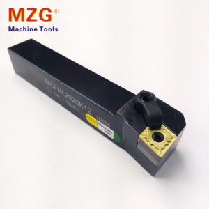 External Clamp No Offset CNC Cam Thread Cutting Lathe Tool pictures & photos