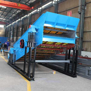 Double Deck Shaker Screens for Sale pictures & photos