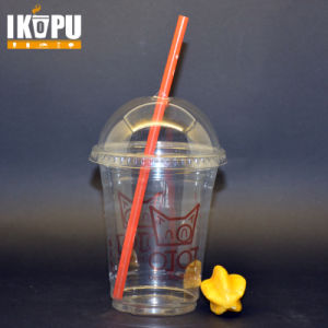 Pet/PP High Quality Disposable Plastic Cups for Juice pictures & photos