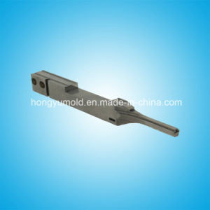 Tungsten Spare Parts with CNC Profile Grinding Parts pictures & photos