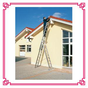 out Door Aluminum Extension Multi-Function Ladder Folding aluminium Ladder Parts pictures & photos