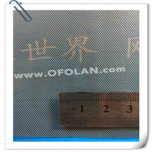 Diamond Micro Hole 0.8X1.5mm Titanium Foil Expanded Filter Mesh pictures & photos
