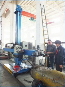 Medium Type Welding Manipulator Dlh2030 pictures & photos