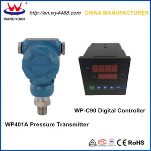 Low Cost LNG Pressure Transmitters for Liquid Natural pictures & photos