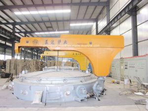 Pit Type Spheroidizing Annealing Furnace pictures & photos