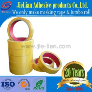 High Quality Spray Masking Tape China Factory with Free Sample pictures & photos