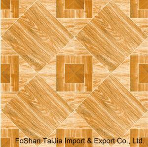 Building Material 400X400mm Rustic Porcelain Tile (TJ4826) pictures & photos