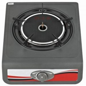 Hot Sell Fashion Single Ring Table Top Propane Stove
