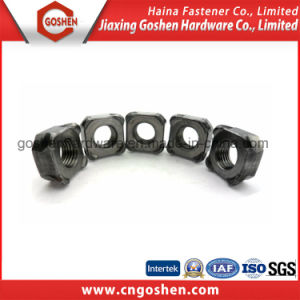 Carbon Steel DIN928 DIN929 Weld Nut / T Head Weld Nut pictures & photos