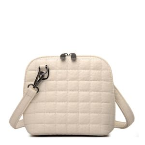 Puff Quilted Vintage Square Fashion Bag pictures & photos