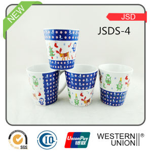 Various Design Custom Design Porcelain Promotional Cappuccino Cup Coffee Mug pictures & photos