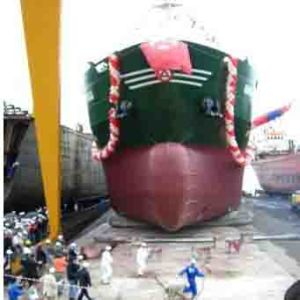 Underwater Salvage Lift Bags China Manufacturer Launching Airbag pictures & photos