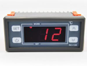 230V30A Cool Heat on/off Relay Switch Universal Digital Temperature Controller Regulator Thermostat pictures & photos