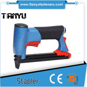 21 Gauge Bea Style 8016 Pneumatic Stapler Gun pictures & photos