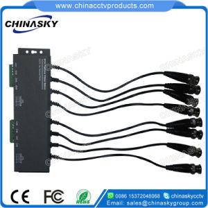 8CH CCTV UTP Video Balun for HD-Ahd/Cvi/Tvi (VB308AH) pictures & photos