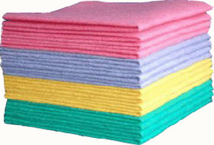 10CT Nonwoven Spunlace Dish Cloths pictures & photos