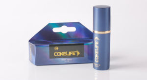Cokelife Water Based Male Delay Personal Sex Lubricant pictures & photos