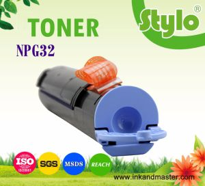 Gpr-22/Npg-32/C-Evx18 Toner for Use in IR1018/1022/1024/1023 pictures & photos