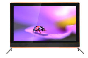 27 Inch Smart HD Color LCD LED TV pictures & photos