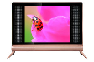 19 Inch Double Glass Smart Television LCD LED Color TV pictures & photos