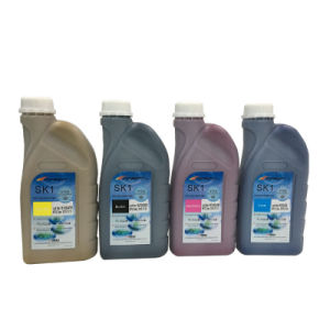 Original Challenger/Infiniti Sk1 Ink 4 Color for for Spt 508GS Print Head pictures & photos