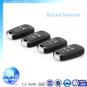 Remote Key for Buick Excelle/Lacrosse/Regal and Chevrolet Cruze/Malibu/Aveo/Camaro After 2009, FCC ID V2t01060512 pictures & photos
