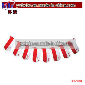 Carnival Costumes Items Carnival Hanging Decorations Carnival Banner (BO-1001) pictures & photos