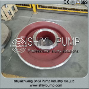 Wear Resistant Slurry Pump Part Throatbushing pictures & photos