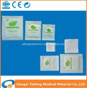 7.5cmx7.5cm Medical Surgical Compresses Gauze Sterile pictures & photos