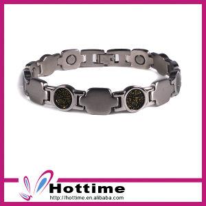 Hottime Unique Stainless Steel Bracelets (CP-JS-BL-160) pictures & photos