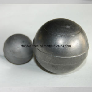 Carbide Bearing Balls in Blank pictures & photos