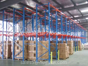 Heavy Duty Drive in Racks pictures & photos
