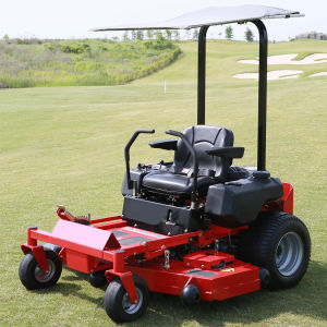 48inch Professional Zero Turn Lawnmower pictures & photos
