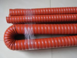Silicone Exhaust Hose / Flexible Silicone Hose, ISO Certificated Manufacturer, OEM Hose pictures & photos